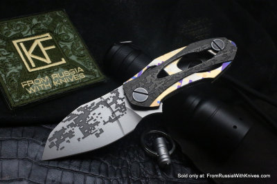 One-off customized CKF DCPT-4 -DPP-