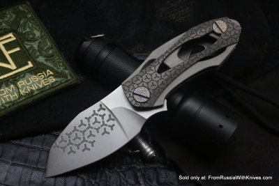 One-off customized CKF DCPT-4 -OPPA-