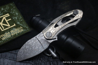 One-off customized CKF DCPT-4 -DPCM-