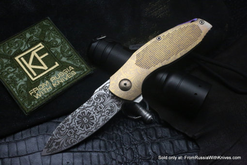 One-off Baugi knife -8-