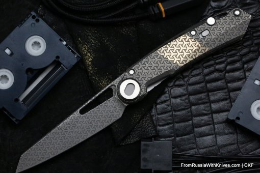 One-off CKF/Snecx TERRA -Tri-