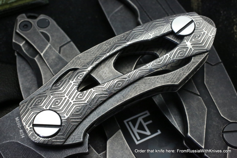 One-off customized CKF DCPT-4 -EPT-