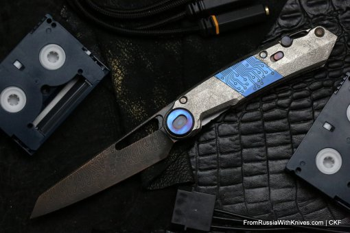 One-off CKF/Snecx TERRA -FUTU-