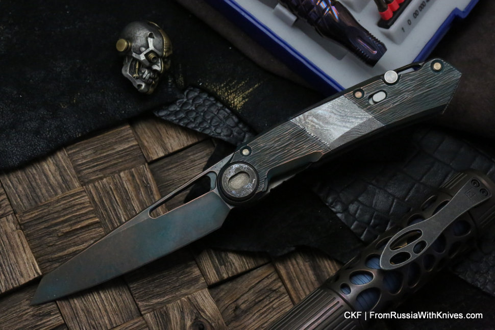 One-off CKF/Snecx TERRA -VAH-