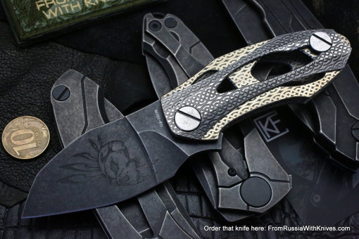 One-off customized CKF DCPT-4 -EXPLTD-