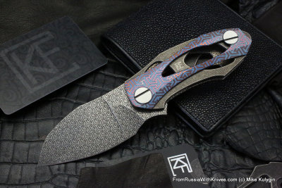 One-off customized CKF DCPT-4 -OPG-