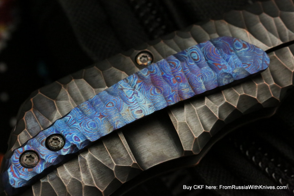 One-off CKF/Rotten.Design Evolution -MND-