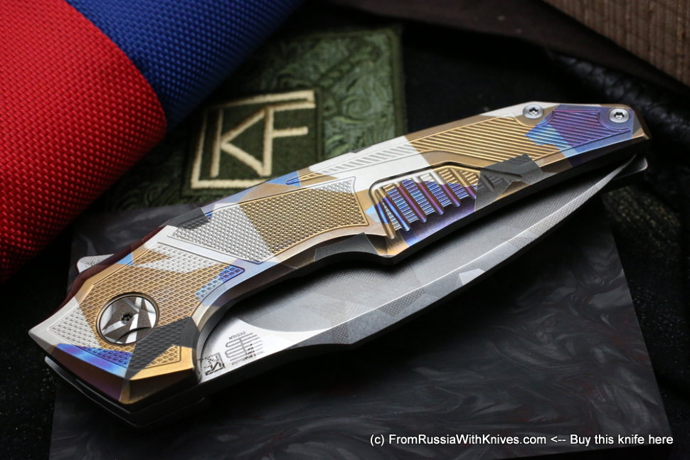 Customized Muscle - NEWCAMO -