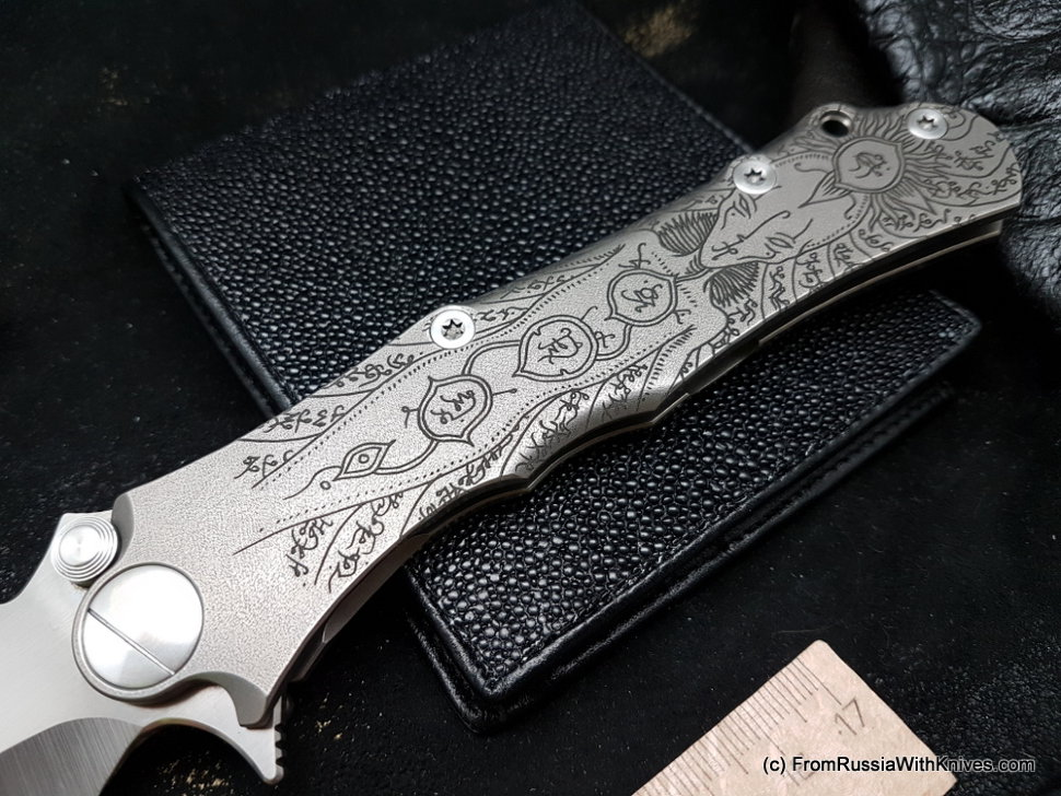 Full Custom Piligrim (CPM M4, Ti, Nov.2015)
