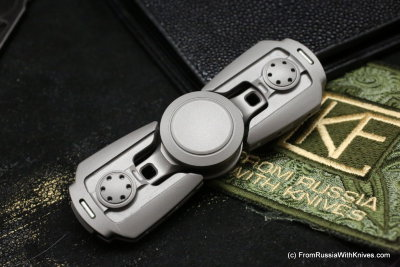 Discontinued: CKF Pepyakka GREY