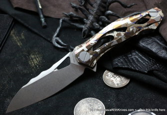 DCPT-3 customized - CAMOCUT -