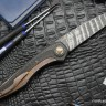 #5 Customized Sukhoi Knife (Design: Anton Malyshev, Customization: Stas Bondarenko)