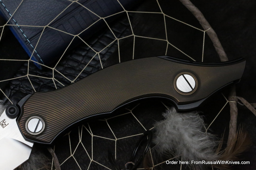 Krokar Ti刀(Konygin,Ti,Zirc,M390)
