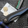 #4 Customized Sukhoi Knife (Design: Anton Malyshev, Customization: Stas Bondarenko)