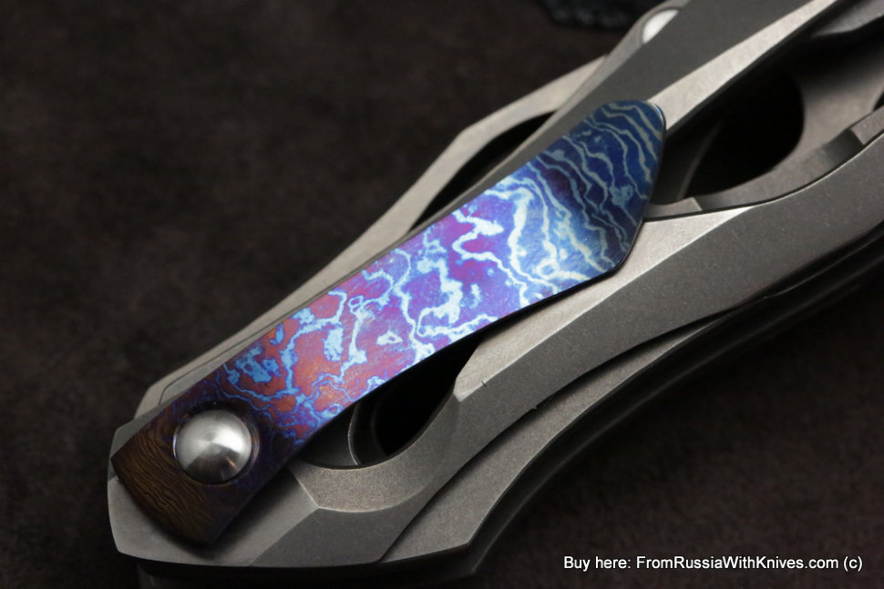 sold! Full Custom Decepticon (Damascus, Timascus, Ti, 26.12.2017)