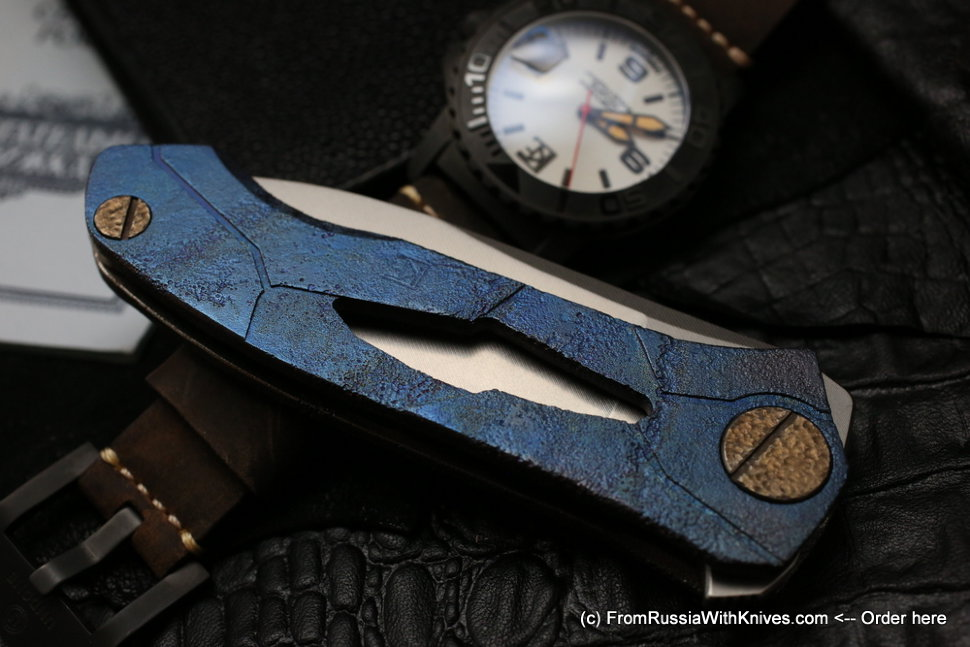 One-off Customized RATATA - DBDDBD -