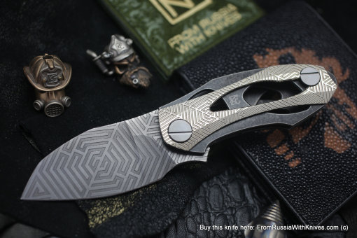 One-off CKF DCPT-4 -WEB-